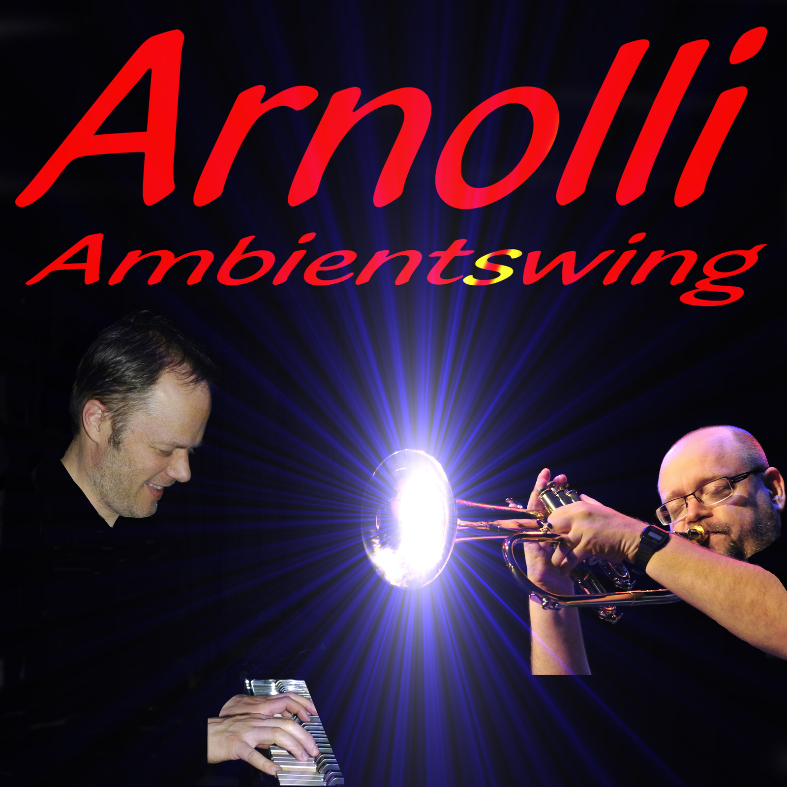 Arnolli Ambient Swing